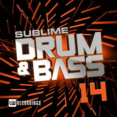 VA - SUBLIME DRUM & BASS, VOL. 14 (LP) 2019