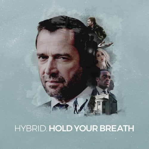 Hybrid - Hold Your Breath [EP] 2019