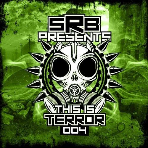 VA - SRB presents This Is Terror, Vol. 4 [EP] 2017