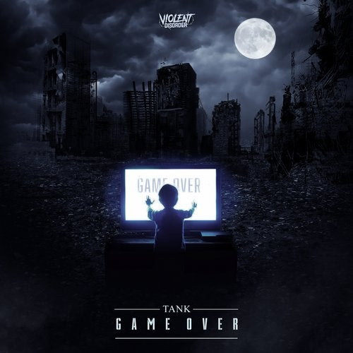 Tank - Game Over 2019 [EP]