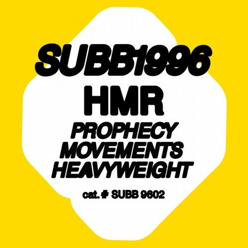 HMR - Prophecy 2019 [EP]