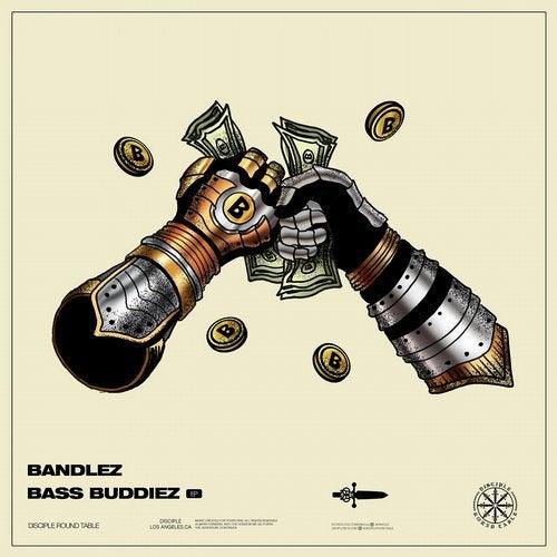 Bandlez - Bass Buddiez 2019 [EP]