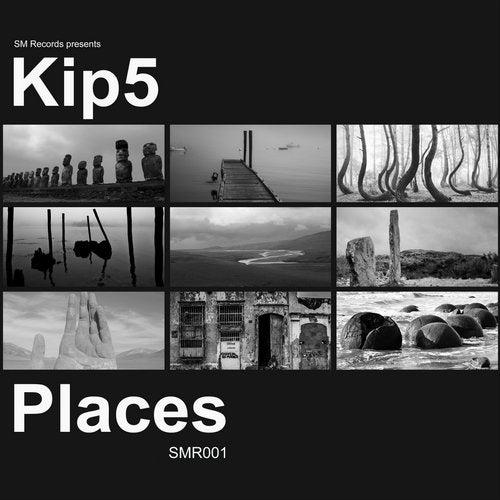 DUBTECHNO: Kip5 - Places [SMR001] Dcb58098-66fe-49eb-9ad6-85c6414c59f6
