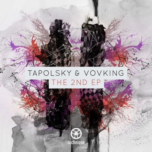 Tapolsky, Vovking - The 2nd [EP] 2018