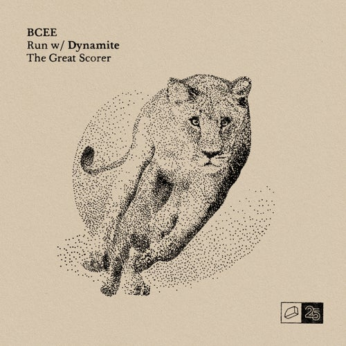 BCee & Dynamite MC - Run / The Great Scorer [DNBA048]