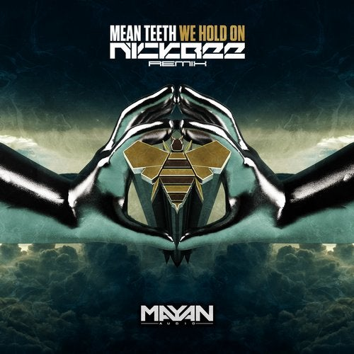 Mean Teeth - We Hold On (NickBee Remix) 2019 [Single]