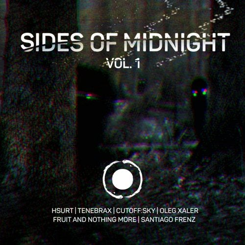 VA - SIDES OF MIDNIGHT VOL. 1 (EP) 2018