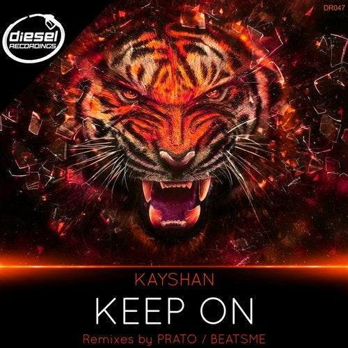 Kayshan - Keep On 2019 [EP]