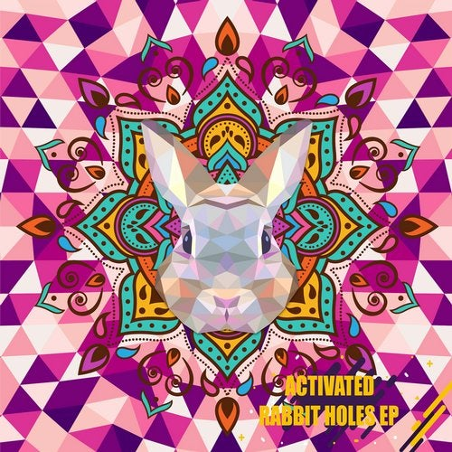 Activated - Rabbit Holes (EP) 2019