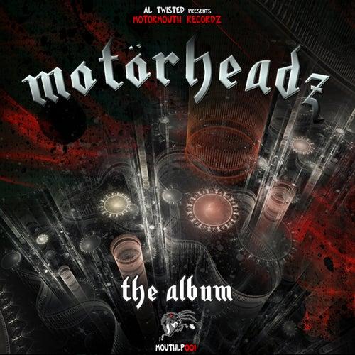 Download VA - Motorheadz (The Album) (MOUTHLP001) mp3