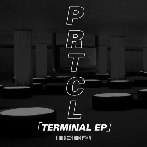 PRTCL - Terminal 2019 [EP]