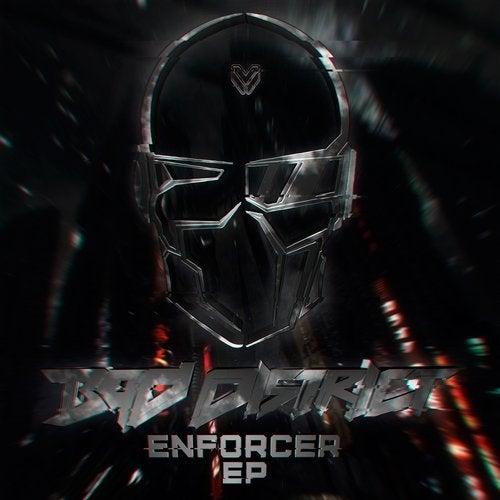 Bad District, Mayel - Enforcer (EP) 2018