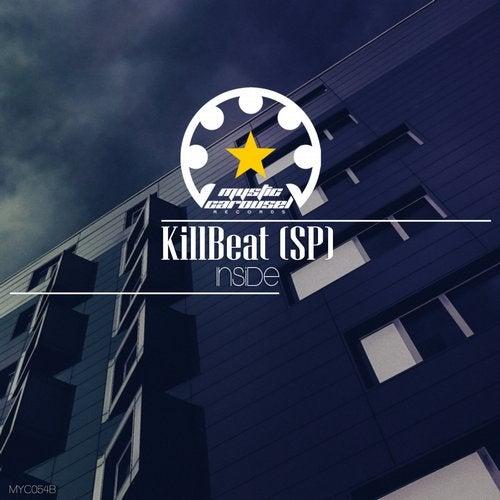 Killbeat - Inside [EP] 2018