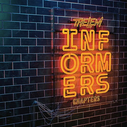 Thelem - Informers [EP] 2018