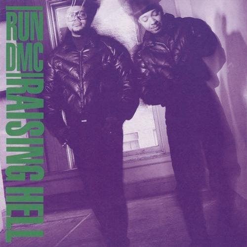 Run DMC - My Adidas (A Cappella) [Arista/Legacy] :: Beatport