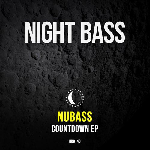 NuBass - Countdown [EP]
