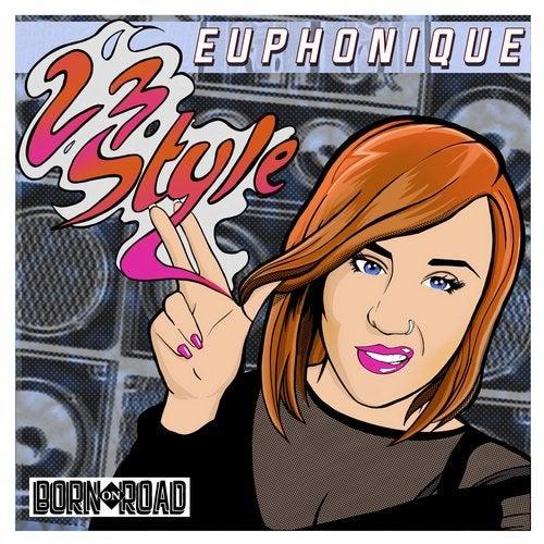 Euphonique - 23 Style 2019 [EP]