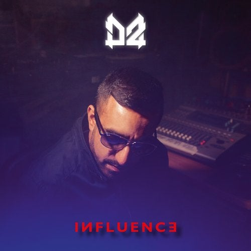 Dope Ammo - Influence [LP] 2018