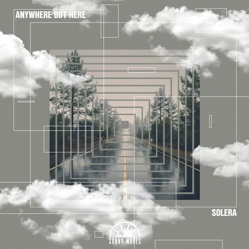 Solera - Anywhere but Here [EP] 2019