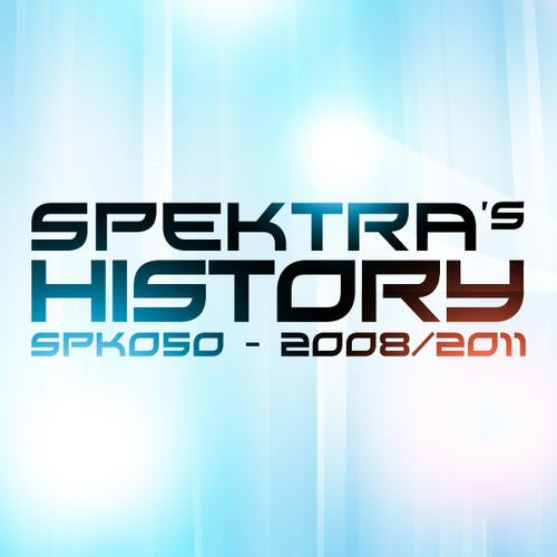 Download VA - Spektras History Vol. 1 (2008/2011) (SPK050) mp3