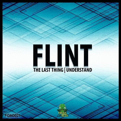 Flint - The Last Thing (EP) 2018