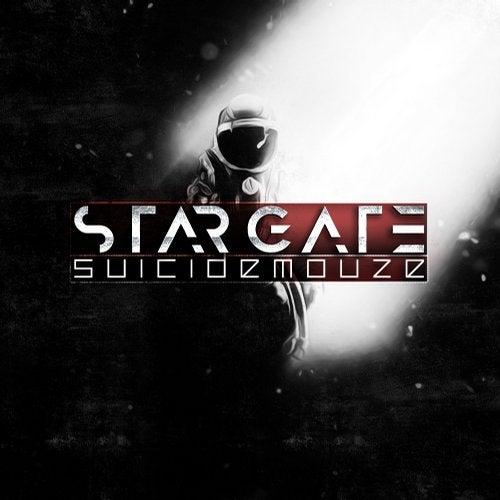 SUICIDEMOUZE - Stargate (EP) 2019