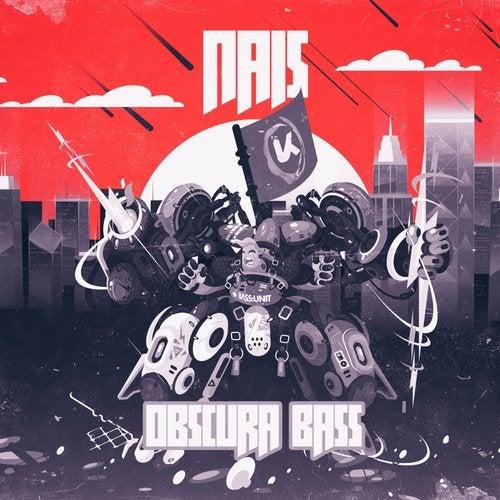 Nais - Obscura Bass 2019 [EP]