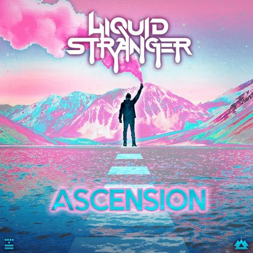 Liquid Stranger - ASCENSION EP