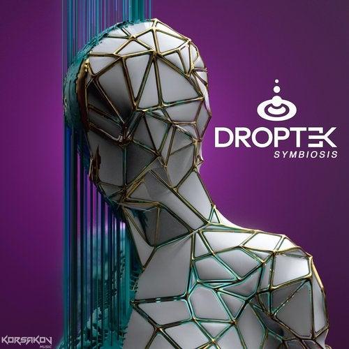 Droptek - Symbiosis 2019 (LP)