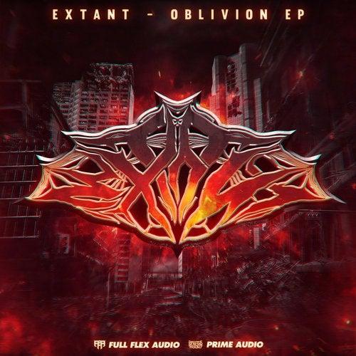 Extant - Oblivion (EP) 2019