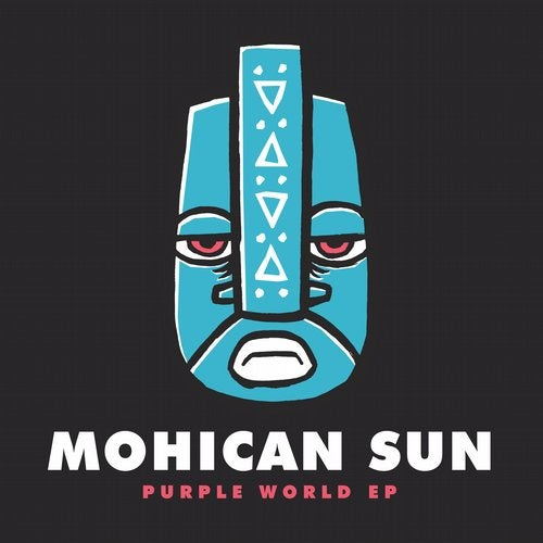 Mohican Sun — Purple World (EP) 2018