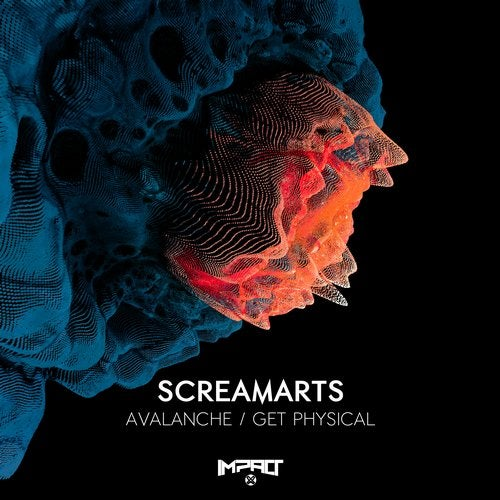 Screamarts - Avalanche / Get Physical EP