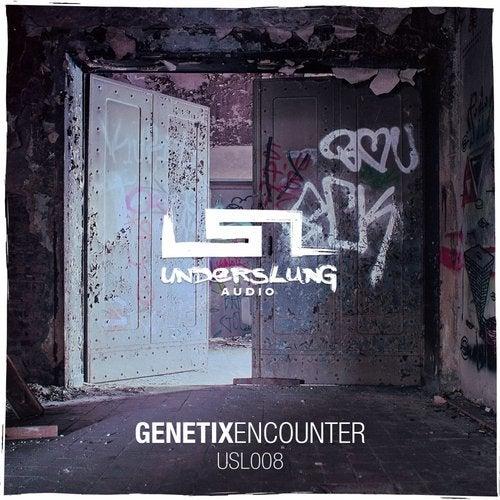 Genetix - Encounter 2014 [EP]