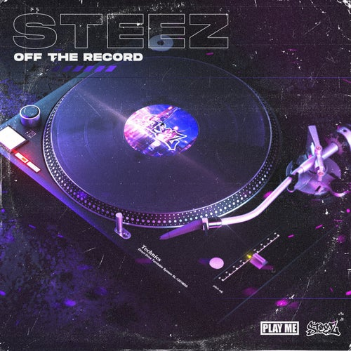 Download Steez - Off The Record (PLAYTOO232) mp3