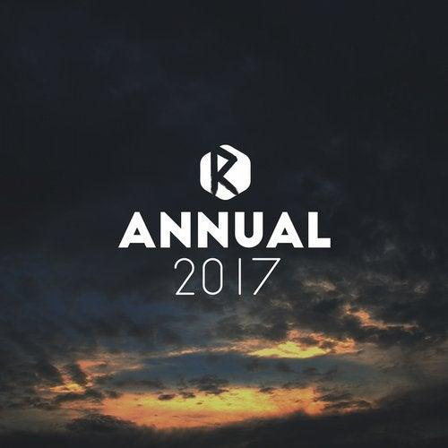VA - RUSTOUT ANNUAL 2017 [LP]