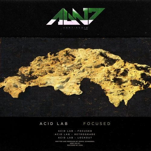 Acid Lab - Focused 2019 [EP]