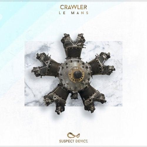 Crawler - Le Mans 2018 [EP]