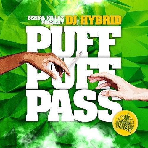 DJ Hybrid - Puff Puff Pass [EP] 2018
