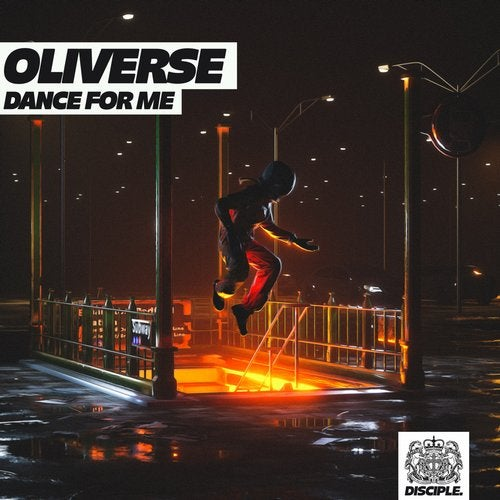 Oliverse - Dance For Me 2018 [EP]
