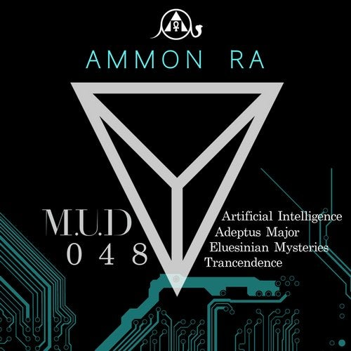 Ammon-Ra - Artificial Intelligence [EP] 2018