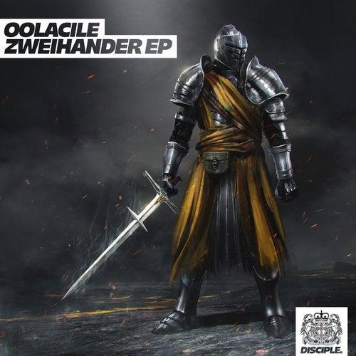 Oolacile - Zweihander 2018 [EP]