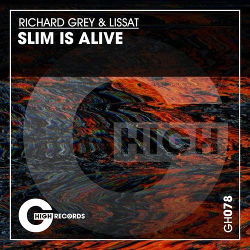 Richard Grey, Lissat - Slim Is Alive (Original Mix) [2021]