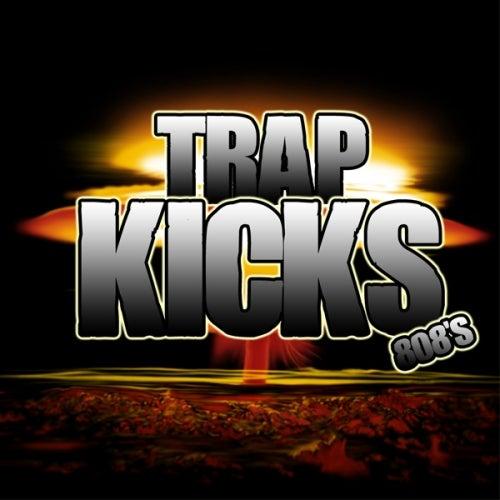 Trap Kicks & 808's [Misfit Digital]