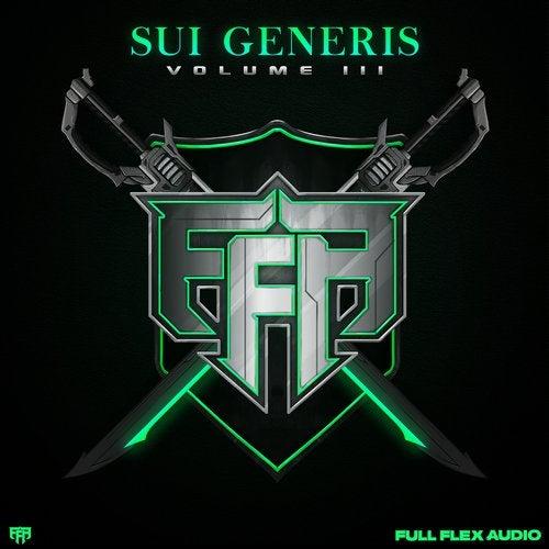 VA - Sui Generis, Vol. 3