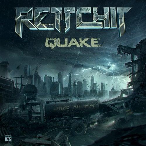 Rettchit — Quake [EP] 2018