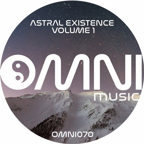 VA - Astral Existence Vol 01 LP