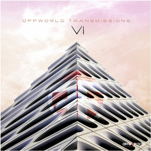 VA - Offworld Transmissions Vol. 6 [LP] 2016