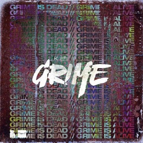 VA - KEEP IT GRIME, VOL. 1 (LP) 2019