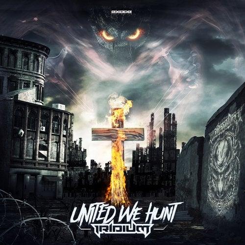 Iridium - United We Hunt 2019 [LP]