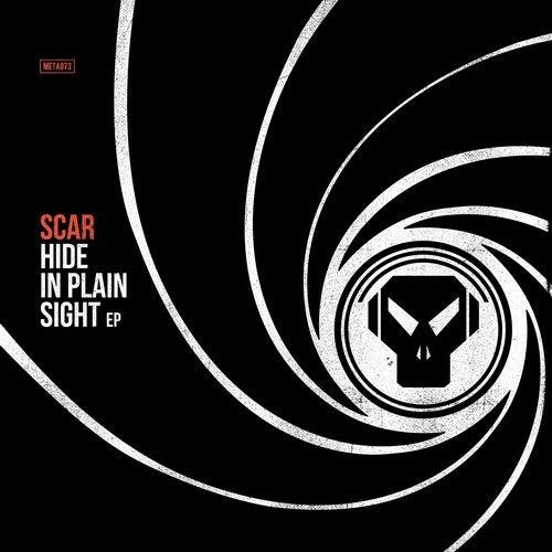 Scar - Hide In Plain Sight 2019 [EP]